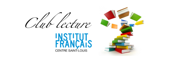 Club lecture de l'Institut français